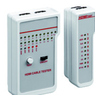 HDMIKABELTESTER HDMI-Kabeltester m. LED 31961